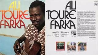 Ali Toure Farka [LP] (Ali Farka Toure) (1976, vinyl) YouTube Videos