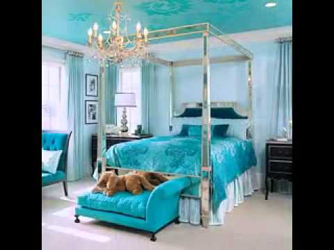 Delicieux Peacock Bedroom Decorations Ideas   YouTube