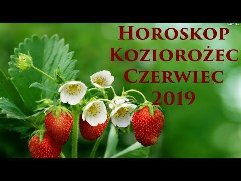 Horoskop - Koziorożec - Czerwiec 2019