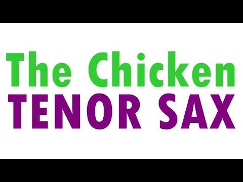 bob mintzer the chicken solo bb pdf