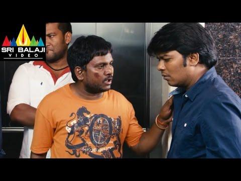 Adda Movie Ramesh and Sudheer Comedy Scene  Sushanth, Shanvi  Sri Balaji