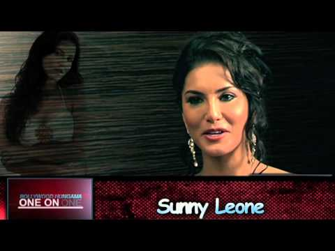 You'll Be Seeing A Lot Of Me -  Sunny Leone Travel Video