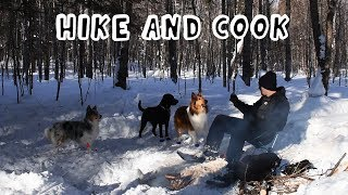 Hike and Cook - 50k Subs Giveaway!