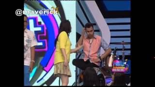 Nagita Slavina Membalas Ngerjain Raffi Ahmad Di Dahsyat MP3