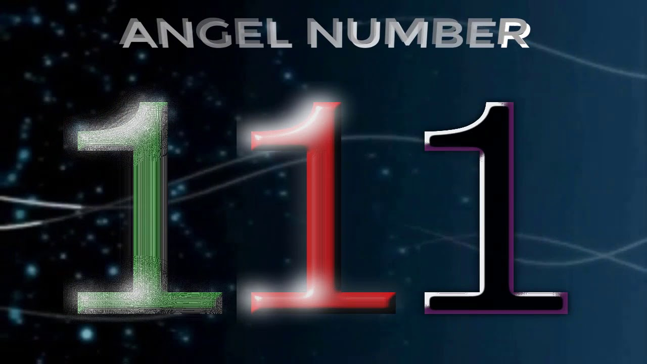 111 Meaning in Love: Numbers, Their Vibrations And Hidden