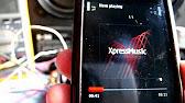 Обзор плеера HiFiman 603 Slim и сравнение с Hidizs AP100 - YouTube