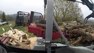 hypro 450 xl cuttingwood