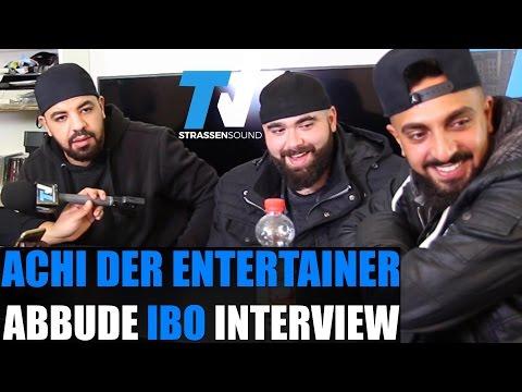 Achi Der Entertainer Interview: Abbude, Ibo, MC Luft, Massiv, Hengzt, Xatar, Storymaker, Mudi, PA
