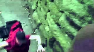 """ROTTEN ROLL"" - Sediment Club [official video]"