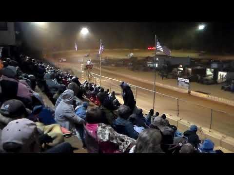 Friendship Motor Speedway(OPEN WHEEL MODZ) 10-13-18