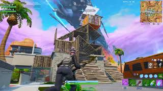 I'm being wheeled by psykoss420__ Fortnite Royal Battle