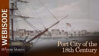 fever 1793 port city of the 18th century