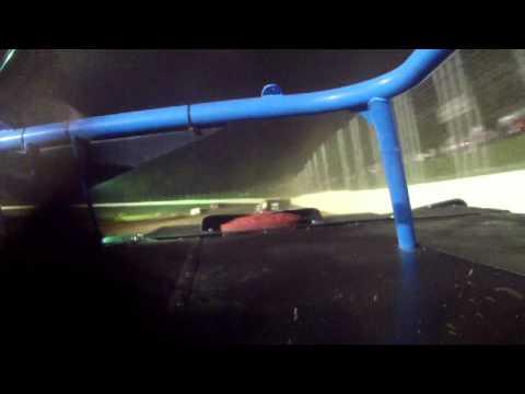 Black Hills Speedway 8-5-2011 main
