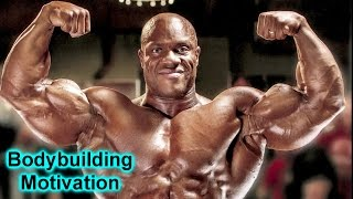 Bodybuilding Motivation HD 2014- Battle tested ( The Motivator )