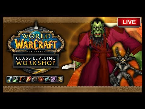 🍦🔥Preparing for Classic WoW Launch - Strategies, Tips & Tricks