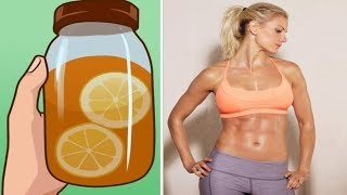 2 Drinks That Burn Fat While You Sleep