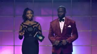 MTN Project Fame West Africa Season 9 Opening Gala.