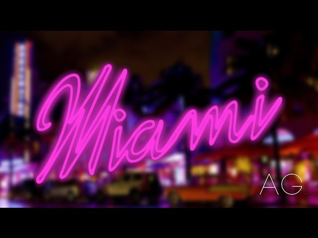 À la découverte de Miami - Welcome To America #1