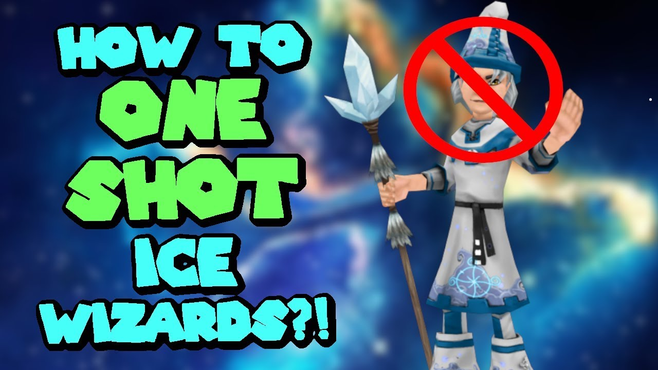 Wizard101 Visionary 130 Storm Pvp How To One Shot Ice Wizards