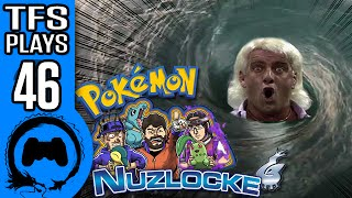 Pokemon Silver NUZLOCKE Part 46 - TFS Plays - TFS Gaming - Sponsored by Loot Gaming