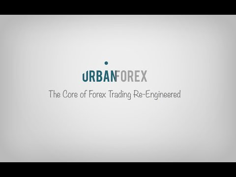 The Core of Forex Trading Re-Engineered