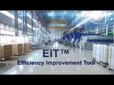 Efficiency Improvement Tool  EIT™