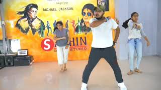 Coca Cola   Dance Choreography By Sachin Patil   Tony Kakkar and Neha Kakkar