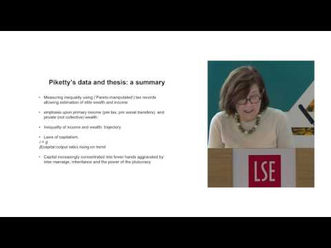 LSE III | The Piketty Opportunity