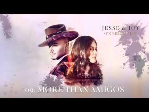 """""""Un Besito Más"""" álbum sampler"""