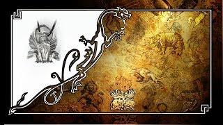 СФИНКС ~ ПОДВЕСКА С КРЫЛЬЯМИ СИМВОЛ ДЕМОНИЧЕСКИХ СИЛ И ЭЗОТЕРИЧЕСКОГО ЗНАНИЯ 1083