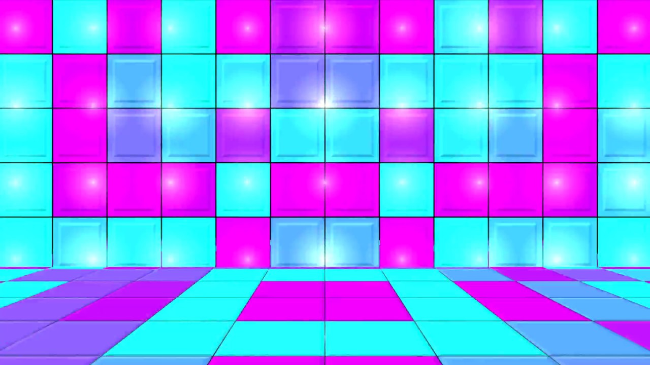 Motion Background Free Hd Disco Dance