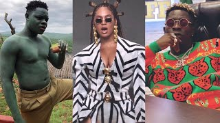 Lead dancer in 'Already' viḋeo reveals where Shatta Wale met Beyoncé for the video shoot 🔥🔥😭