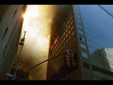 WTC7 - The Reporter Who Saw It All