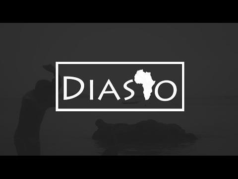 Diaspo Episode 1: Being Black & Libertarian