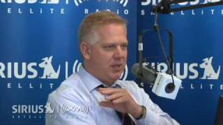 "Glenn Beck: ""Fiction Becomes Reality"" with Nelson DeMille and Vince Flynn // SiriusXM // Book Radio"