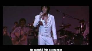 Elvis presley- I