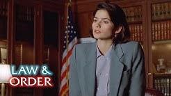 Kincaid's Affair - Law & Order