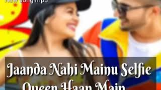 GenYoutube net Nikle Current Lyrics Jassi Gill  Neha Kakkar  New song mp3