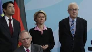Die Wahrheit über Angela Merkel