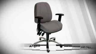 Kneeling Chairs and Posture Chairs From Backchairs Direct