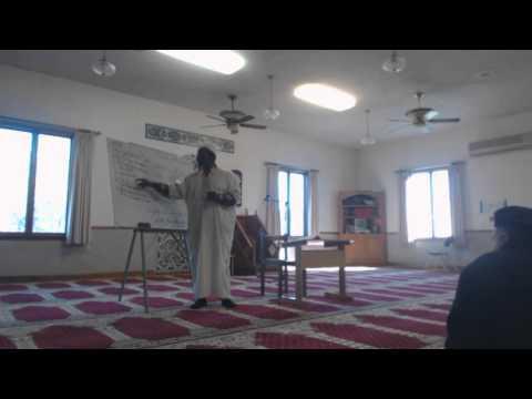 2:144 - Tafseer of Surat Al-Baqarah - Qiblah