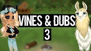 MSP - Vines And Dubs! 3 | xXBellaLOL15Xx