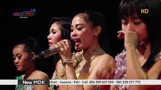 Dangdut Koplo Jawa Tengah New MDK - Reog Ponorogo - All Artist - Terbaru