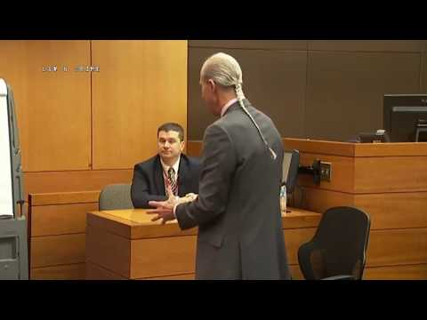 Tex McIver Trial Day 14 Part 3 Lead Detective Darren Smith Testifies 03/30/18