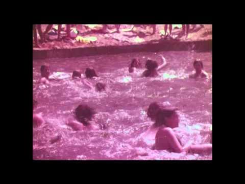 Piranhas (1978) Deutscher Trailer