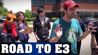 It Begins | Road to E3 2015