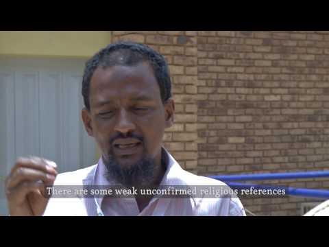 رئيس هيئة الفتوى بالمجلس الأعلى الإسلامي بجيبوتي يتحدث ضد الختان