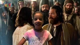 A VERDADEIRA PASCOA   Shalom Kids