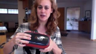 Your Look at What the BNext Virtual Reality Headset Has to Offer