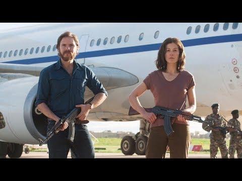 10 лучших фильмов триллеров про террористов